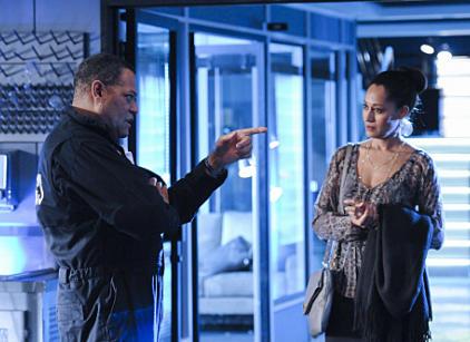 Watch CSI Season 11 Episode 14 Online