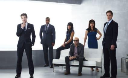White Collar Preview: Matt Bomer Talks Final Episodes, End of Neal Caffrey