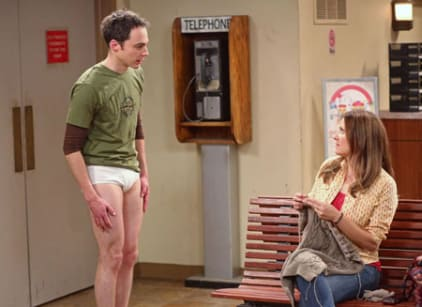 Watch The Big Bang Theory Season 8 Episode 1 Online