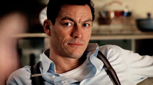 Dominic West Pic