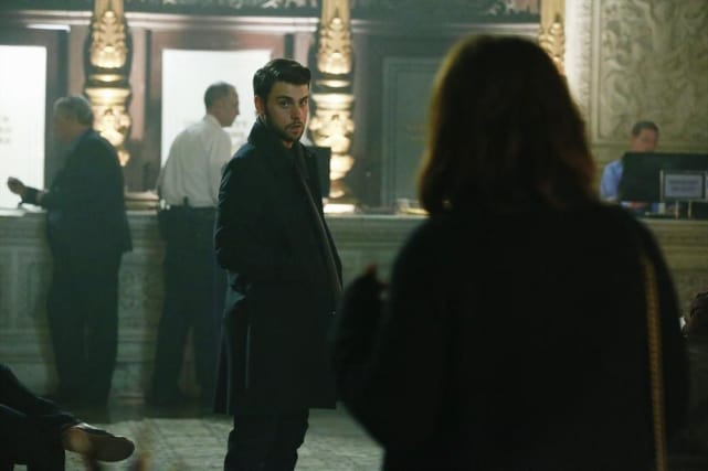 Connor Walsh - How To Get Away With Murder Season 1 Episode 10