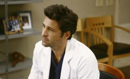 "Tonight's Grey's Anatomy: ""State of Love and Trust"""