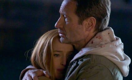 Watch The X-Files Online: Season 11 Episode 10