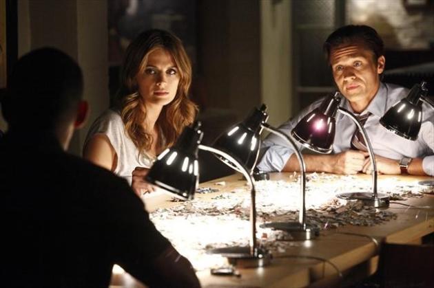 Ryan and Beckett