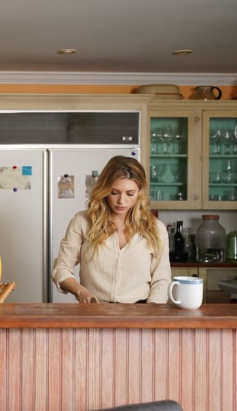 Jenny at Home - Big Sky Season 1 Episode 3