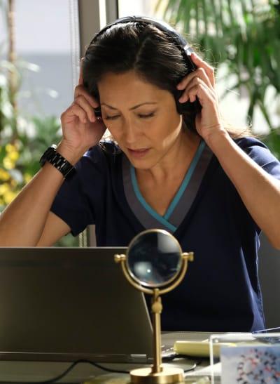 Still Reeling - The Good Doctor Season 4 Episode 6