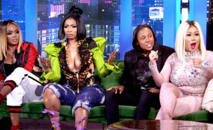 Watch Love and Hip Hop: Atlanta Online: Season 6 Episode 19