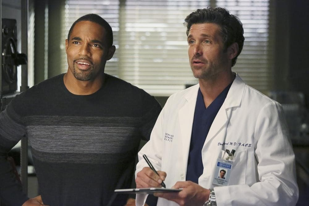 Grey\'s Anatomy: Watch Season 10 Episode 7 Online! - TV Fanatic