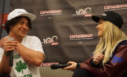 The 100 Season 6: Everything We Learned From Conageddon 2019!