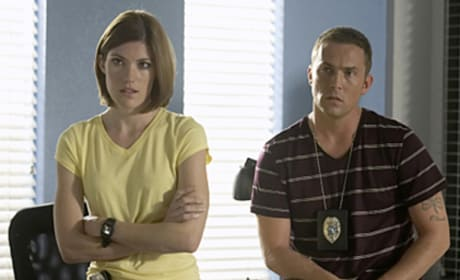 Deb and Quinn