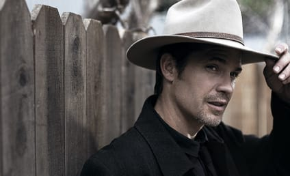 FX Confirms: Justified to Conclude After Season 6
