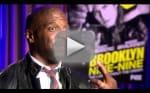 Terry Crews Interview