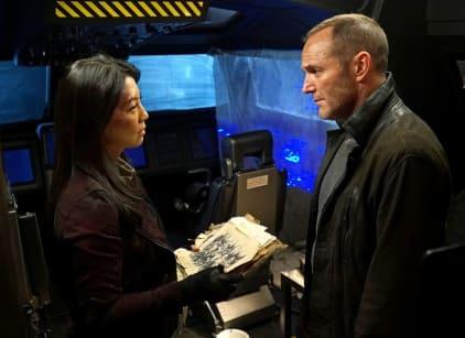 Watch Agents of S.H.I.E.L.D. Season 5 Episode 9 Online