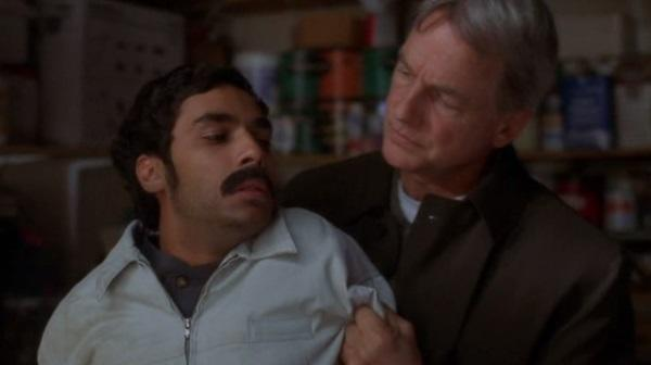 Kunal Nayyar on NCIS