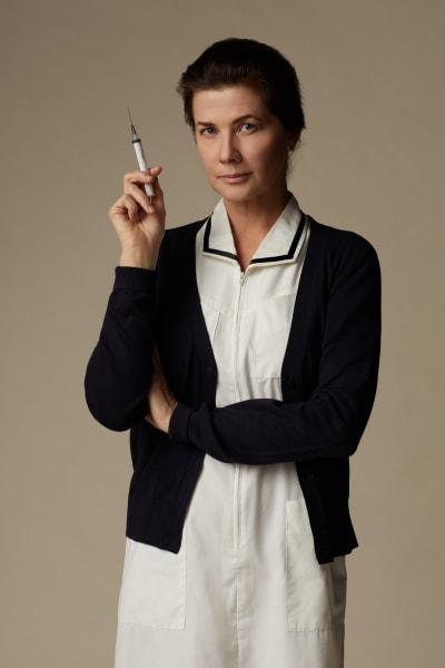 Nurse Broadfield