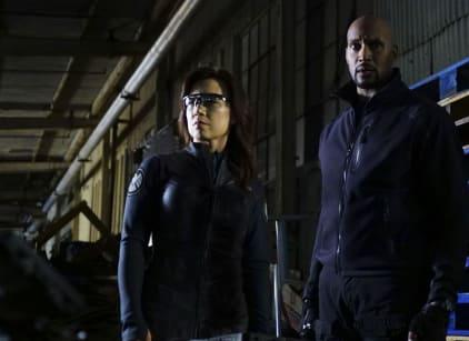 Watch Agents of S.H.I.E.L.D. Season 4 Episode 1 Online