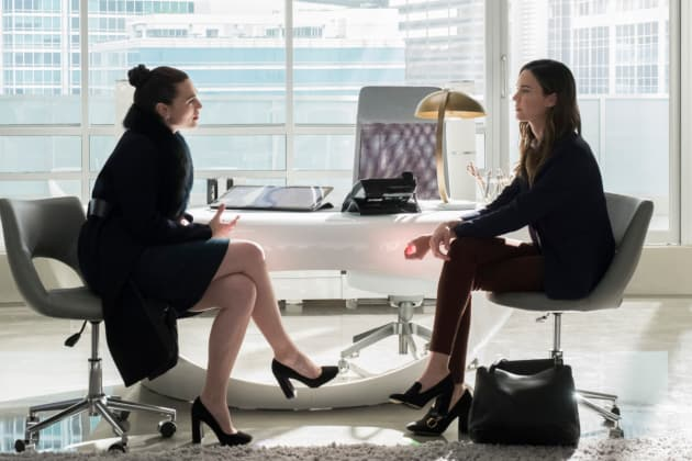 Image result for supergirl season 3 episode 13
