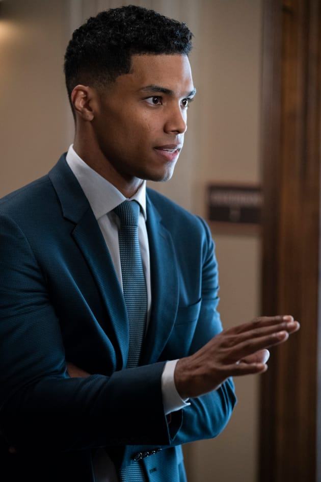 A Day in Court - How To Get Away With Murder Season 5 Episode 12