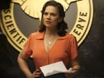 - Marvel's Agent Carter