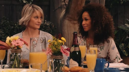 Mother's Day - The Fosters Season 5 Episode 15