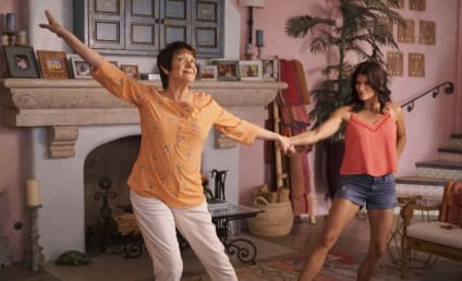 Jane the Virgin Season 5 Episode 16 Review: Chapter Ninety-Seven