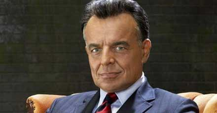 Ray Wise Shot