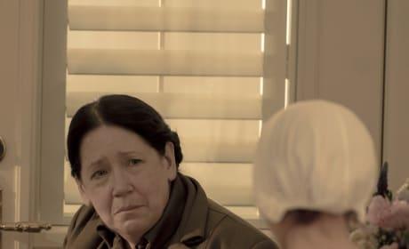 Aunt Lydia Talks with Janine - The Handmaid's Tale Season 3 Episode 4