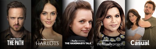 Hulu Midseason