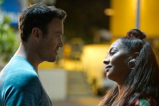 Husband & Wife - BH90210 Season 1 Episode 2