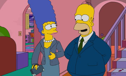 Watch The Simpsons Online: Season 29 Episode 19