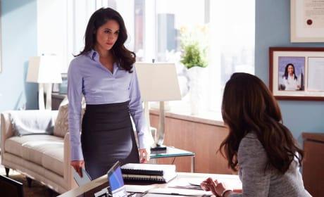 Bad News - Suits Season 6 Episode 7