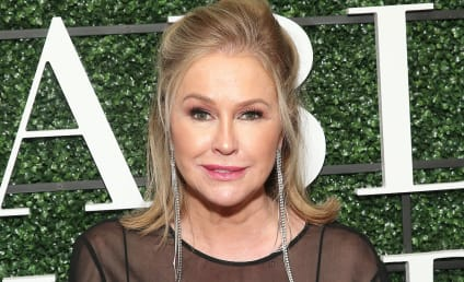 Kathy Hilton Joins The Real Housewives of Beverly Hills