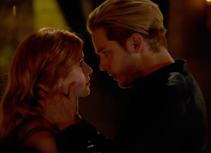 Watch Shadowhunters Season 3 Episode 4 Online
