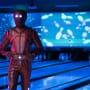 Bowling Isaac - The Orville Season 2 Episode 6