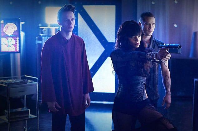 Grayson Wants Payback - Killjoys Season 1 Episode 7