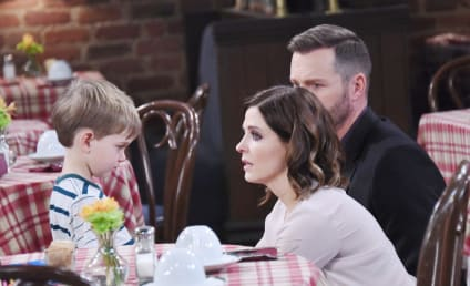 Days of Our Lives Review: Theresa Leaves Town