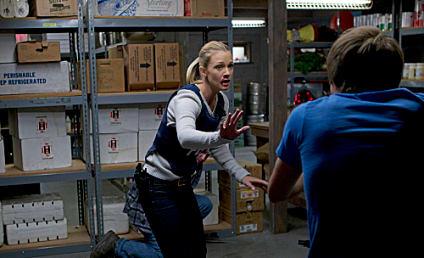 Criminal Minds Episode Trailer: JJ on the Attack!