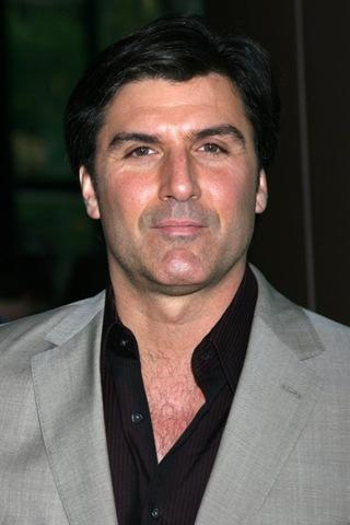 Pic of Vincent Irizarry