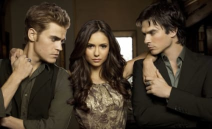 Kevin Williamson Likely Developing Companion Series to The Vampire Diaries