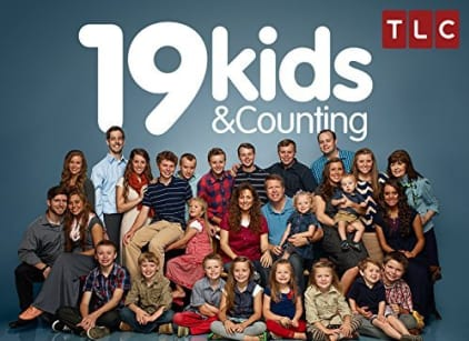 Watch 19 Kids and Counting Season 14 Episode 17 Online