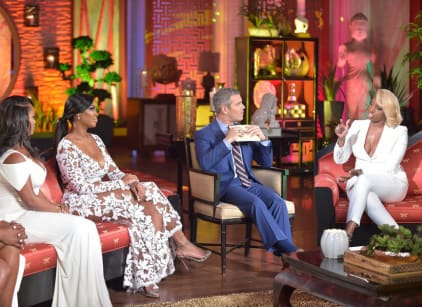 Watch The Real Housewives of Atlanta Season 7 Episode 23 Online
