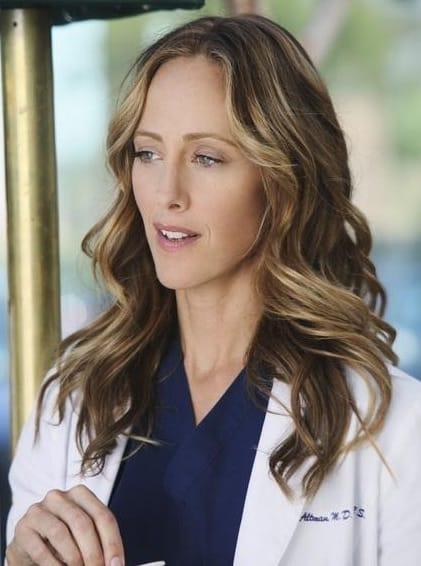 Doctor Altman