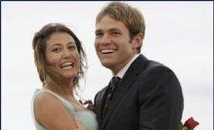 Andy Baldwin, Tessa Horst Discuss Their Love, Future Plans