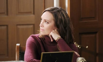Days of Our Lives Review Week of 1-11-21: Not What It Seems