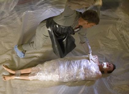 Watch Dexter Season 3 Episode 6 Online