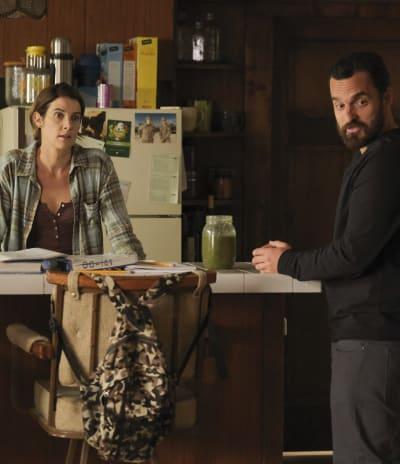 Role Models - Stumptown Season 1 Episode 2