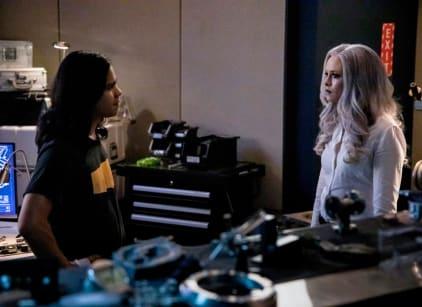 Watch The Flash Season 5 Episode 10 Online
