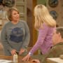 Becky's Plan Doesn't Work - Roseanne