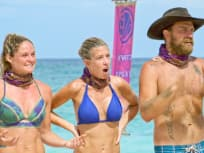 Survivor Season 35 Episode 11