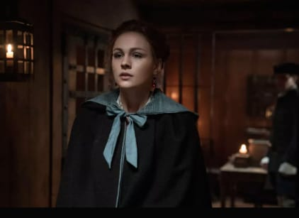 Watch Outlander Season 4 Episode 12 Online